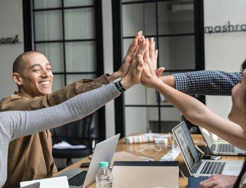 SaaS-ohjelmisto tarjoaa hyötyjä pk-yrityksille
