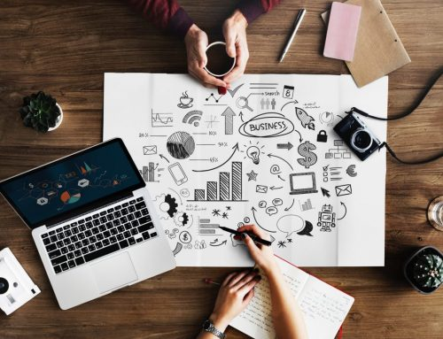 20 keinoa huippuluokan B2B SaaS-yritysten kasvun takana