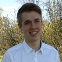 Teemu Räisänen, Myynti-insinööri, OC-System Oy