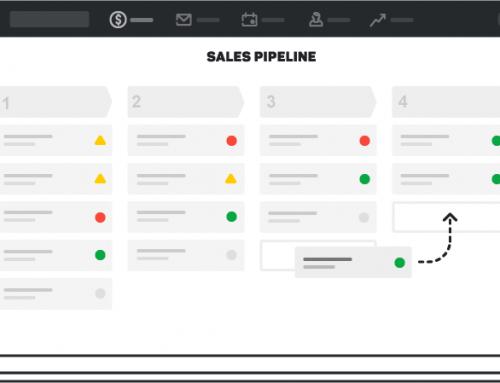 Salesforce vai Pipedrive?  Yksinkertaista myyntiä Pipedrivellä
