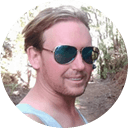 Shaun Walters, Business Owner of Black Sands Tours
