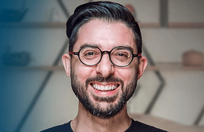 David Darmanin, CEO, HotJar