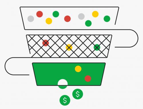 Myyntisuppilo myynnin kantavana voimana osa 1: mikä se on ja miten se toimii?