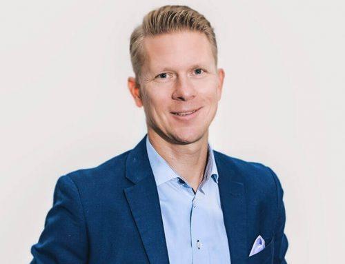 Tiimi tutuksi: yhteyspäällikkö Antti Ellonen – jääkiekkoileva myyntimaailman asiantuntija