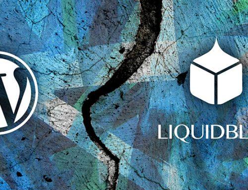 Helppokäyttöiset kotisivutyökalut yrityksen kotisivujen luomiseen: vertailussa WordPress ja LiquidBlox