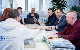 Parasta IT-palvelua yhteistyömallien kautta – tule mukaan yrityskumppaniksi