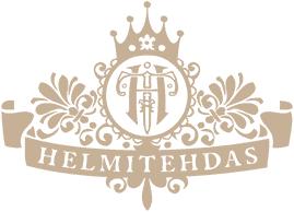 Helmitehdas Logo