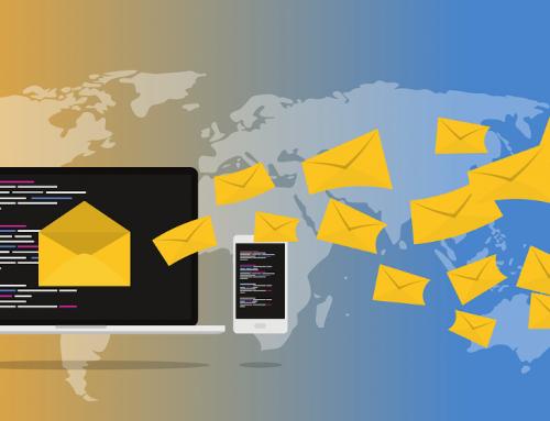 10 erilaista sähköpostia – näin lähetät oikeanlaisen viestin oikeaan aikaan