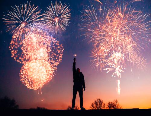 5 uudenvuodenlupausta myynnin ammattilaisille