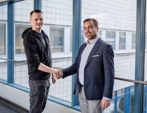 Ohjelmistoja.fi (SaaShop Oy) osti Louhen Microsoft Office 365 -liiketoiminnan
