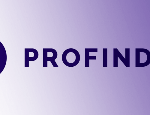 Profinder: laadukas ja aina ajantasainen yritystietokanta ei mene kehityksen mukana vaan sen edellä