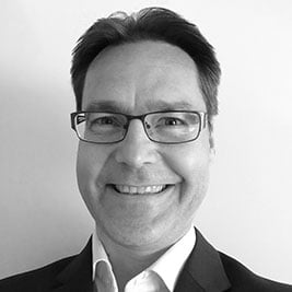 Risto Pasanen, toimitusjohtaja, Gredi Oy