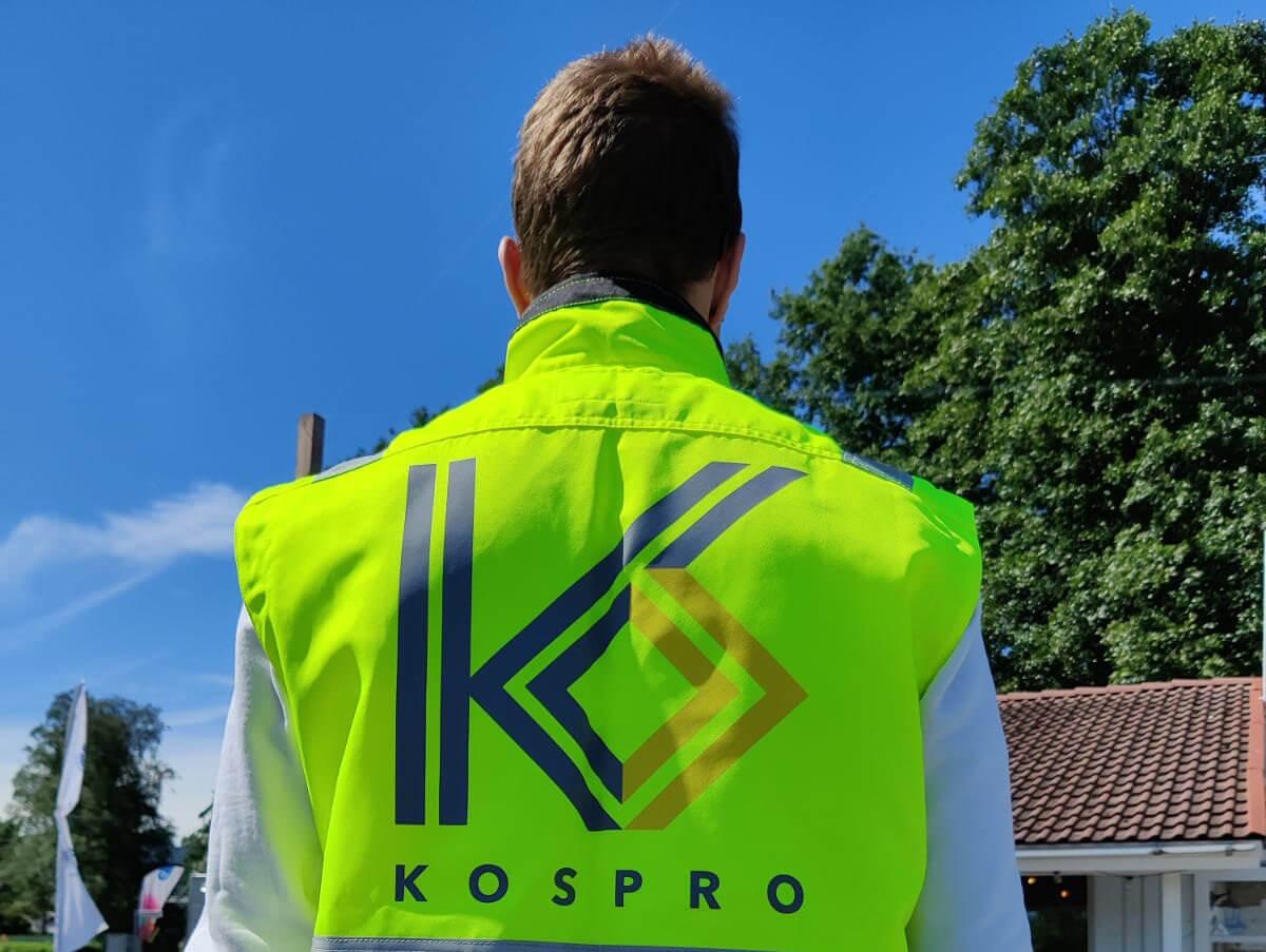 Kospro Oy: Yrittäjän paketilla ohjelmistot kuntoon jo ennen liiketoiminnan aloittamista