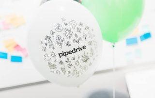 Esittelyssä selkeämpi, yksinkertaisempi ja nopeampi Pipedrive