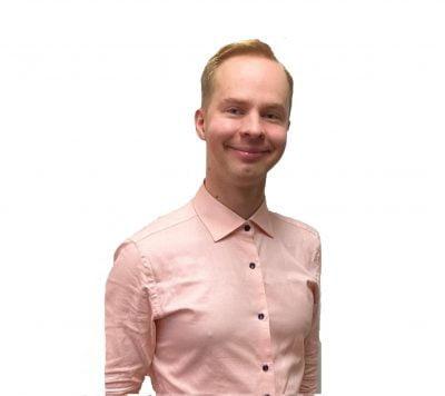 Aleksi Luukkonen