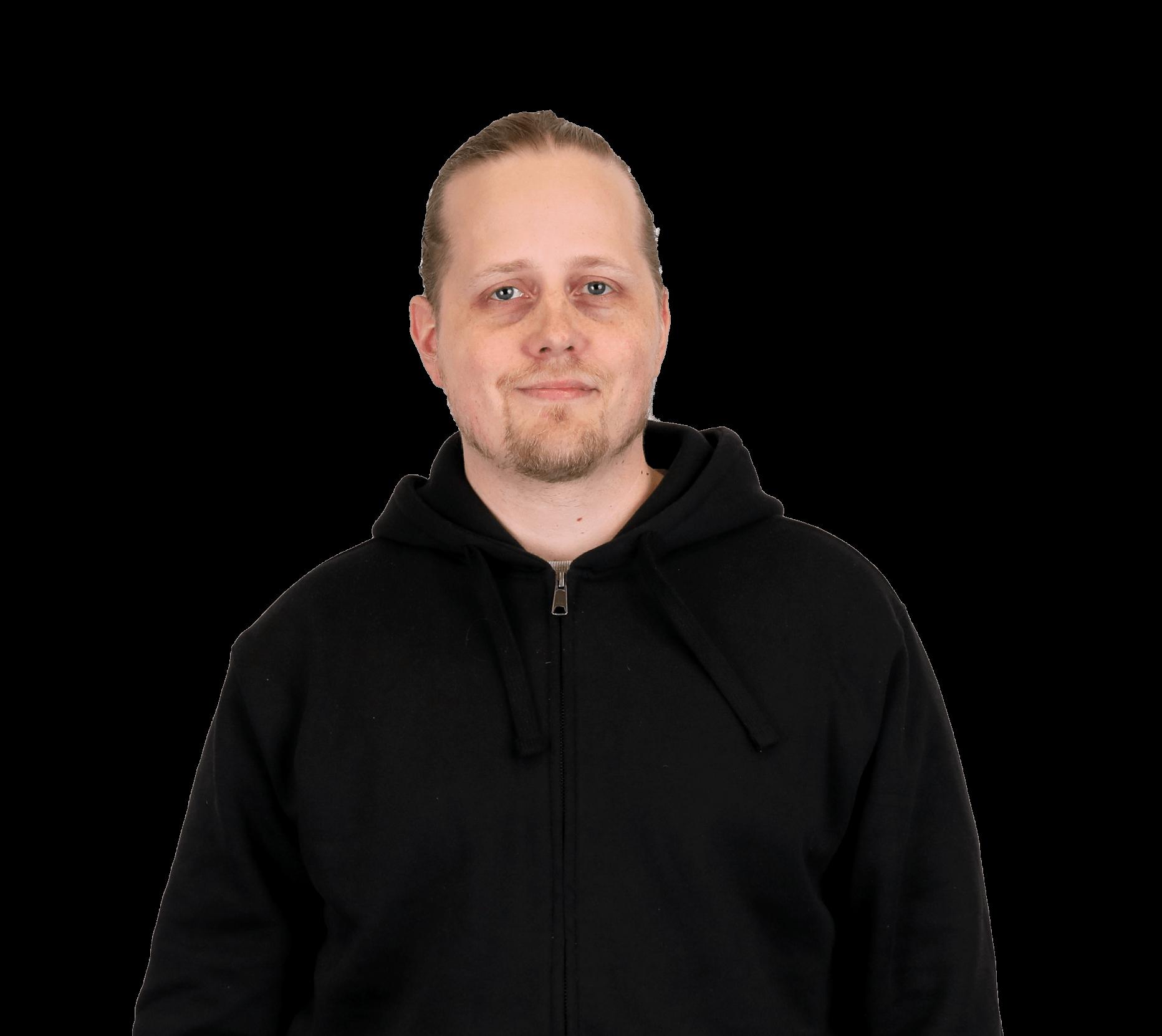 Juho Anttila