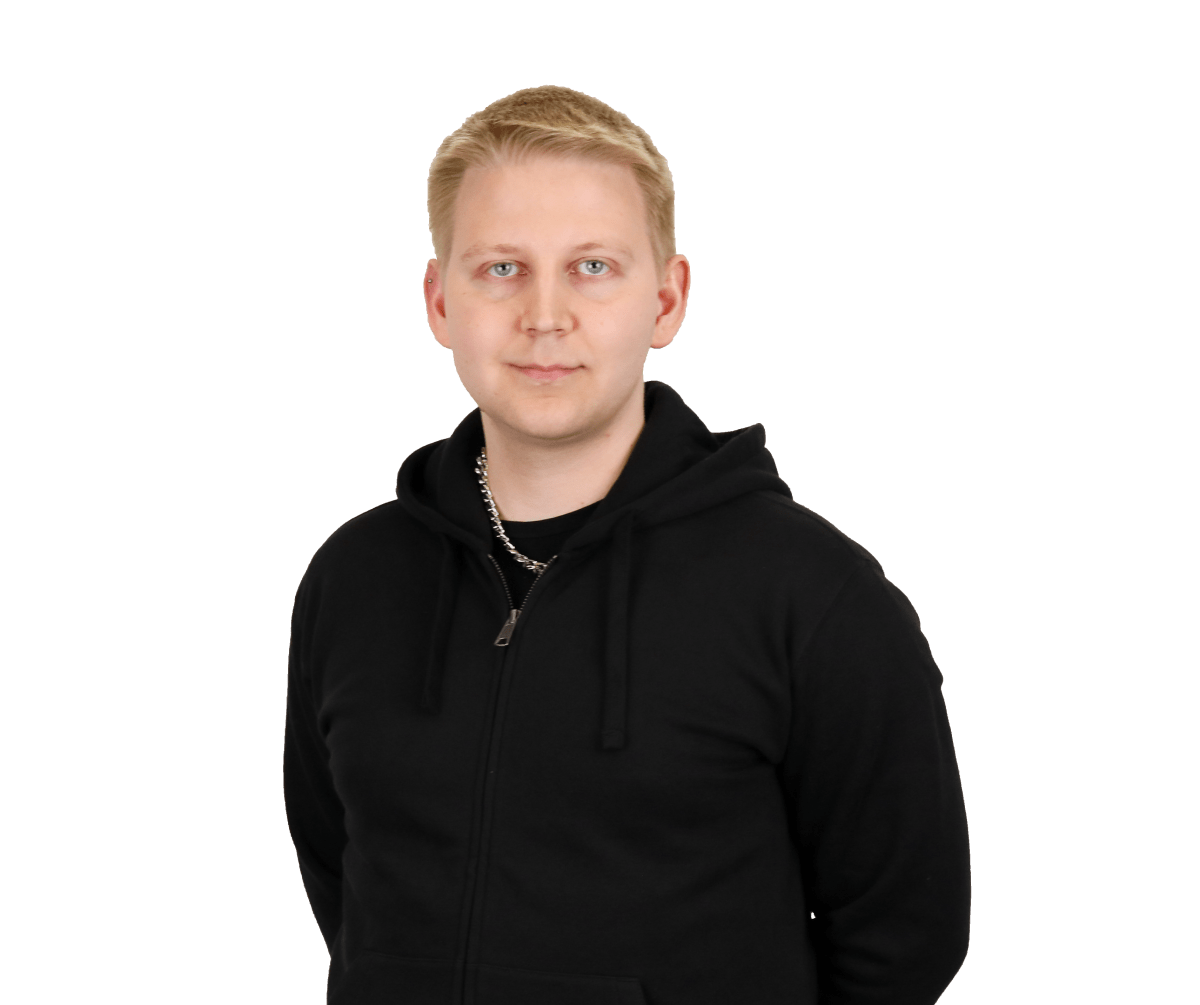 Oskar Reponen