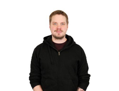 Tiimi tutuksi: Account Manager Markus Paakkonen – SaaS-liiketoiminta on kiinnostanut opiskeluajoilta lähtien