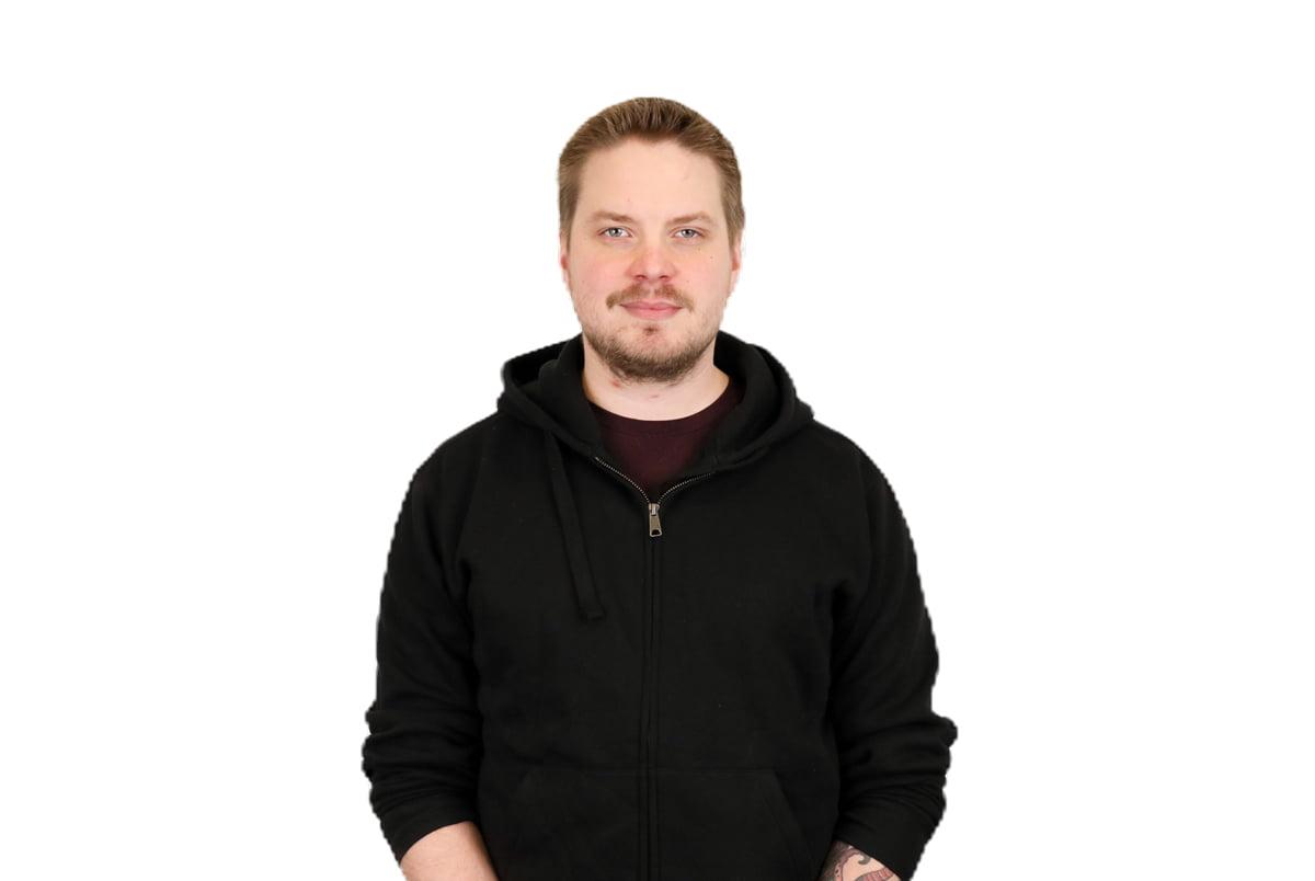 Tiimi tutuksi: Account Manager Markus Paakkonen