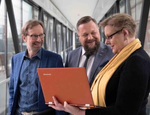 Lakiasiaintoimisto 3Economix sai ohjelmistot ketterän etänä tapahtuvan yritystoimintansa tueksi