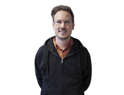 Tiimi tutuksi: Head of R&D Veli-Pekka Nurmi uskoo datan ja asiakaslähtöisyyden yhdistelmään